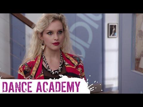 Dance Academy Season 3 Episode 7 - Graceland