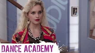 Dance Academy Season 3 Episode 7 - Graceland