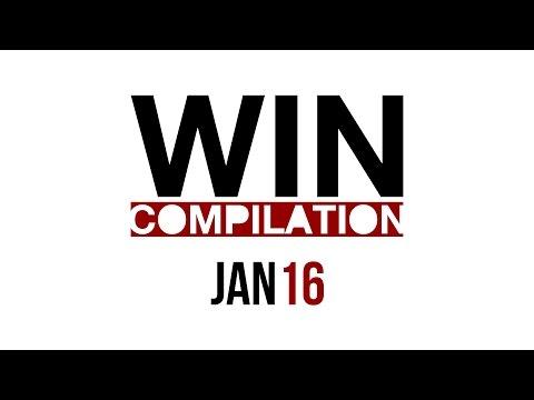 WIN Compilation January 2016 (2016/01) | LwDn x WIHEL