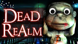 Dead Realm: Funny Moments! - (Dead Realm Gameplay)