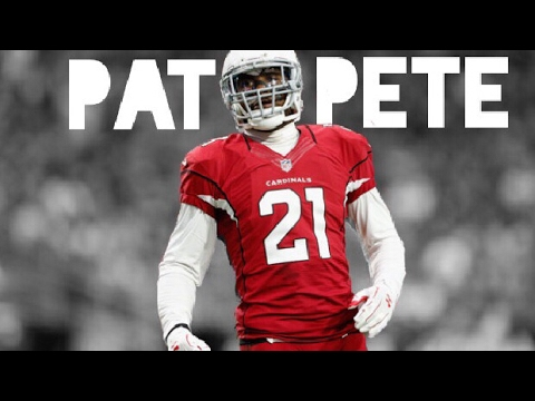 "Patrick Peterson ||""the difference""