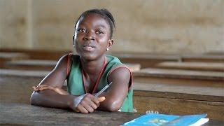 En Sierra Leone, les élèves retournent à l'école après l'épidémie d'Ebola