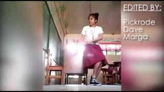 Twerk It Like Miley (Dance Cover by Bianca Mairah G. Motas)