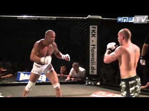 """Mix Fight Night 3: Wilhelm """"Willi"""" Ott vs. Rene Wollinger"""