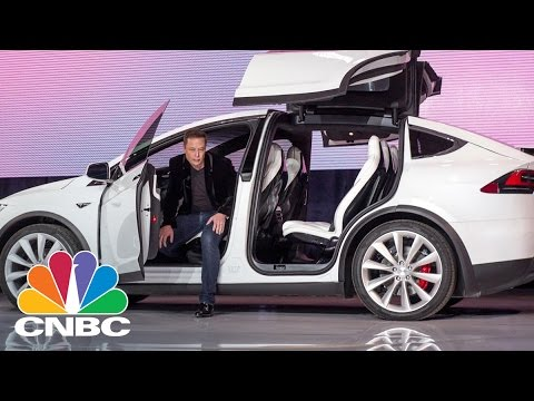 Elon Musk To Debut New Solar Power Roof: Bottom Line | CNBC