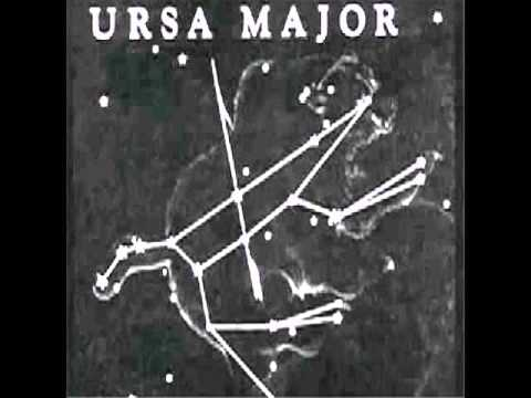 Ursa Major - Sinner