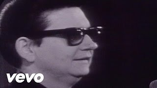 Roy Orbison - Running Scared (Monument Concert 1965)