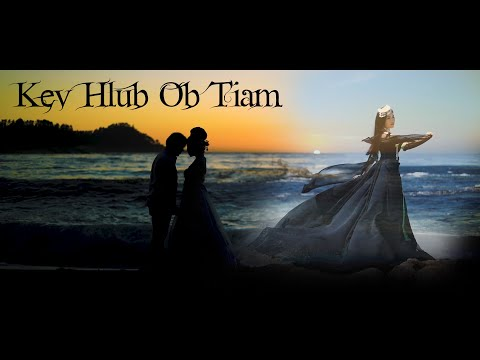 Kev Hlub Ob Tiam Official Music Video | (Cover)....[Audio version] thumbnail