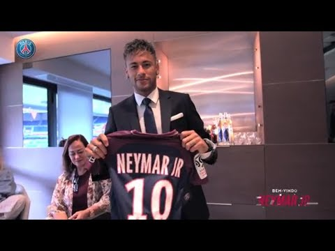 neymar psg jersey for sale
