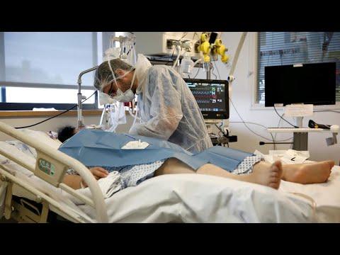 Coronavirus en France: le seuil des 10 000 morts dépassé, le confinement encore resserré