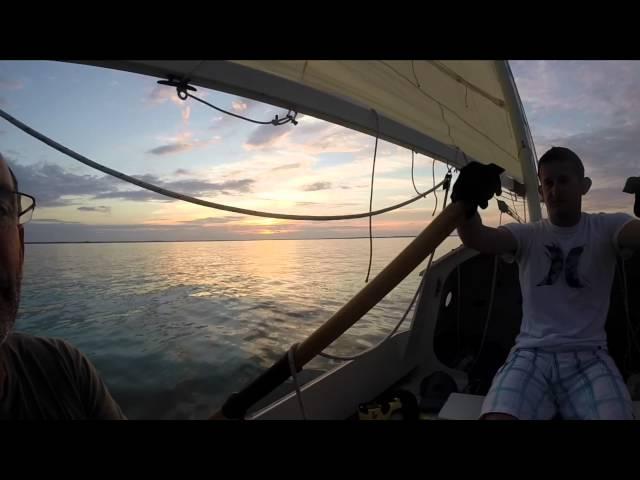 Everglades Challenge 2014 - SCAMP
