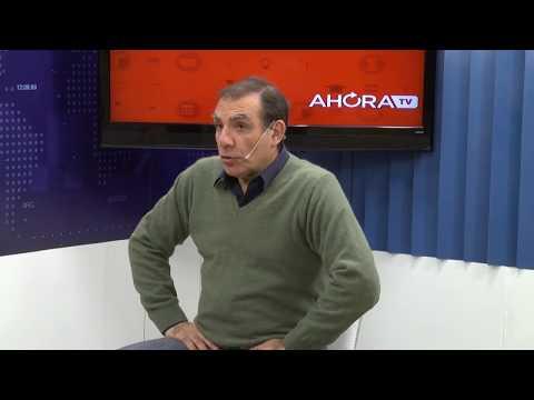AHORA TV | Entrevista con Gerardo Dayub