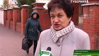 Программа переселения соотечественников работает в Севском районе 17 11 17