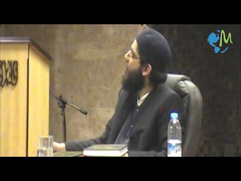 The Prophet's Knowledge of the Unseen | Signs of The End of Times | Shaykh Asrar Rashid