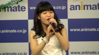 AMAZING LIVE vol.6~クリスマス&山本杏奈卒業LIVE~ at アニメイト...