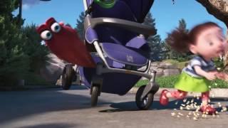 Oppdrag Dory - trailer - Disney Pixar (Finding Dory)