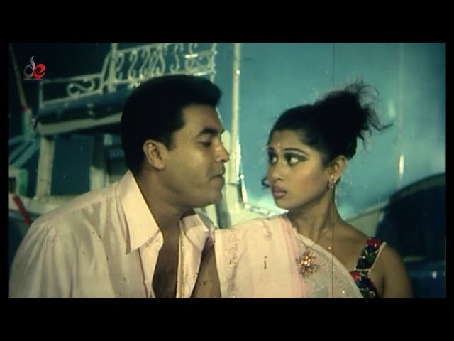 Tetul Lage Tok | ????? ???? ?? | Bangla Movie Song | Manna, Moyuri