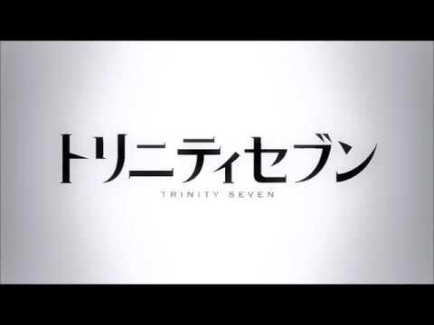 Trinity Seven OP Full Seven Doors