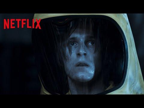 DARK - Temporada 2   Trailer da Trilogia   Netflix