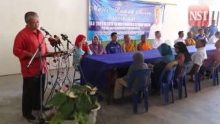 Government will ensure religious freedom: Muhyiddin