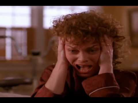 Twin Peaks as a sitcom with Seinfeld music playing during dramatic scenes.