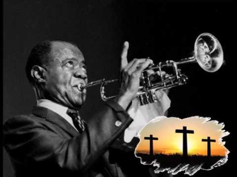 Louis Armstrong - gospels & spirituals
