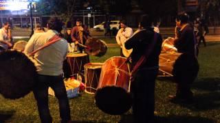Sikuris 12 de Mayo - Huayño: Profundo Amor - Italaque