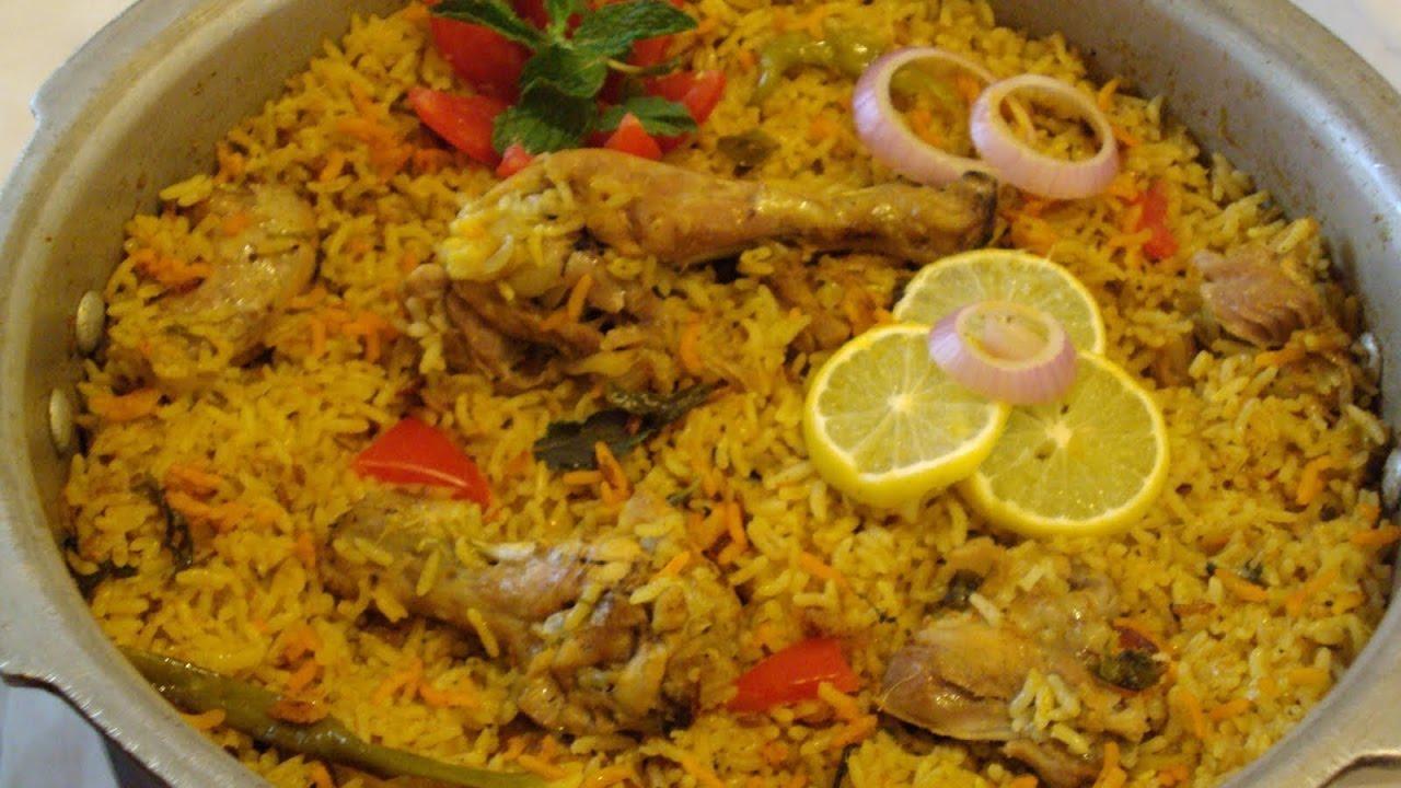 Mutton Biryani How To Make Mutton Biryani In Pressure Cooker Youtube