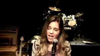 """""""Glorious"""" by David Archuleta from Meet the Mormons Cover by Becca B."""
