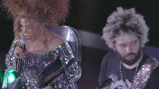 Baixar Mulher do Fim do Mundo - Elza Soares - A Voz e a Máquina (YouTube Black Brazil)
