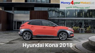 Hyundai Kona 2018 Road Test and Review