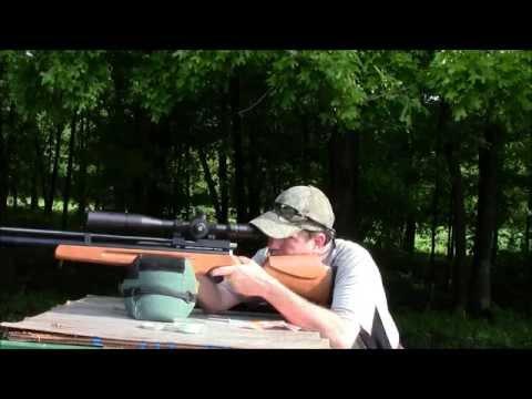 mrodair m10  22 100 yards target shooting