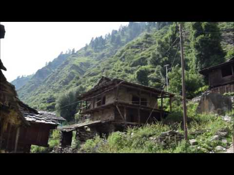 VERNACULAR ARCHITECTURE OF KULLU