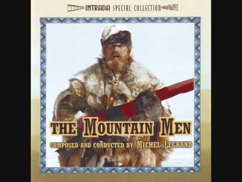 The Mountain Men (Michel Legrand)