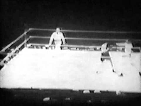 Gene Tunney vs Jack Dempsey, II (All Rounds)
