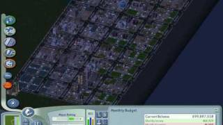 SimCity 4 Deluxe Edition | Tutorial | How To Build A City
