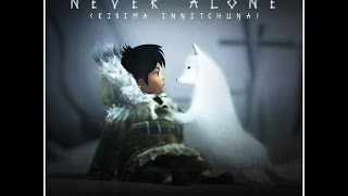 Never Alone Kisima Ingitchuna Complete Walkthrough Longplay