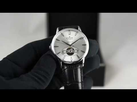 Les Bemonts Open Vision Automatic 85021 3 AIN - YouTube fed1a7bc1ff