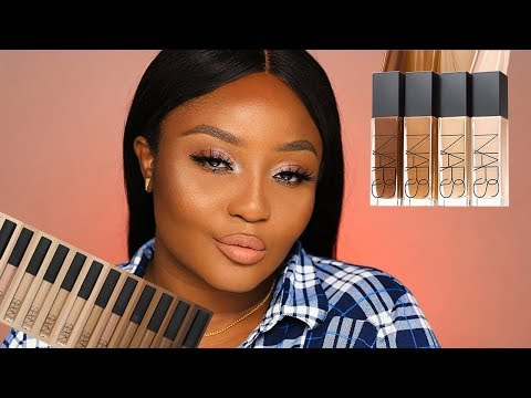 Youtube's holy grail foundation & concealer put to the test! BH Cosmetics x Sylvia Gani palette