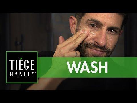 Tiege Hanley WASH | Daily Face Wash | Tiege.com