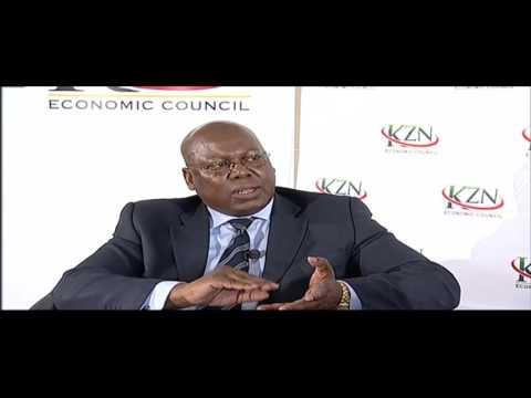 KZN's plans to eradicate poverty