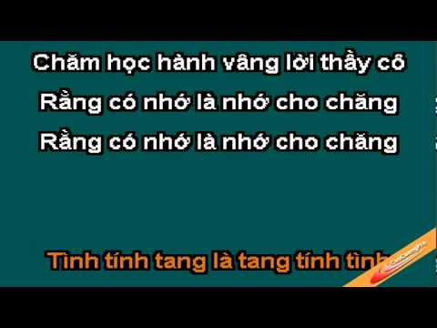 Co La Karaoke - Xuan Mai - CaoCuongPro