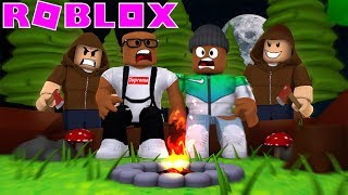 FINDING MAX AT MIDNIGHT IN ROBLOX