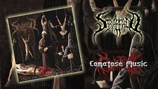 STRAPPADO - DEATH BY SAWING [SINGLE] (2019) SW EXCLUSIVE