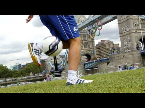 Learn Malouda flick Rainbow combo  STRskillSchool