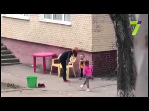 Воспитатель жестоко обращалась с ребёнком в одесском детсаду