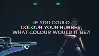 Тест цветных накладок! Как смотрится?)