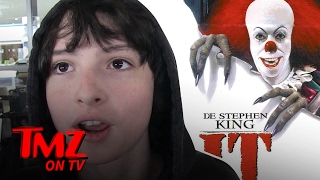 "The ""Stranger Things"" Kid Gets Spit On! 