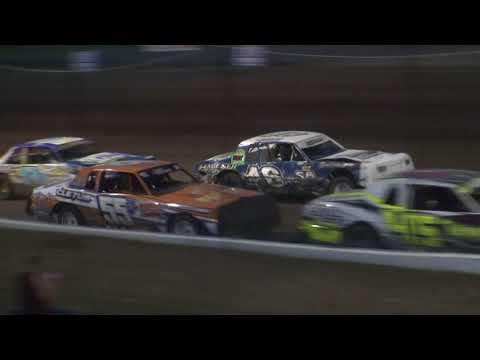 Nielsen Racing Britt  6-1-18