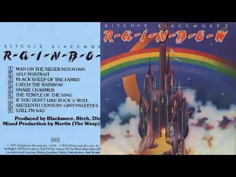 Rainbo̲w̲   Ritchie Blackmore&39;s Rainb̲o̲w̲ Full Album 1975